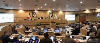 دستگیری یک عضو شورای شهر مشهد