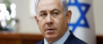 مخالفان قانون کشور یهود میخواهند اسرائیل را به کشور فلسطین تبدیل کنند / نتانیاهو